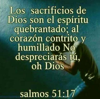 salmos 51 17